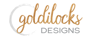 Goldilocks Designs Embroidery Designer